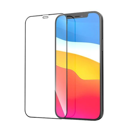 9D Стъклен Протектор iPhone 6/6s/7/8/Plus/X/XS/11/12/Pro/Max/Mini/SE 2
