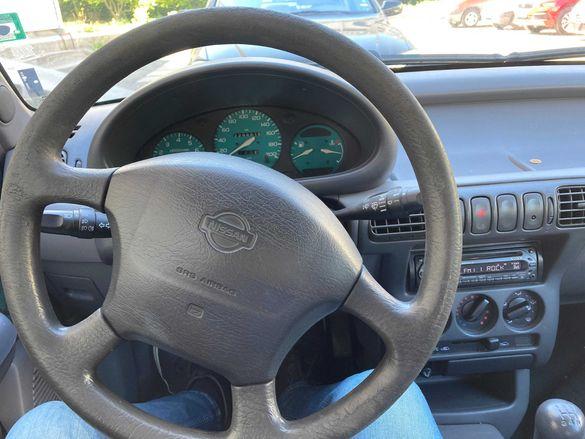 Nissan Mikra 1.3 S