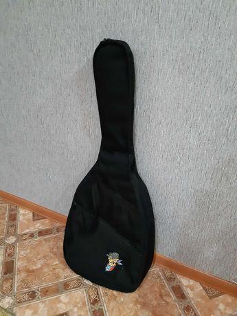 Продам чехол от гитары