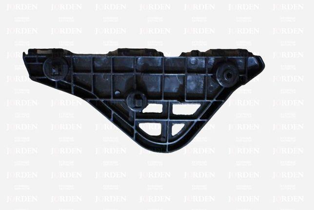 Кронштейн переднего бампера LH Camry V50 12-