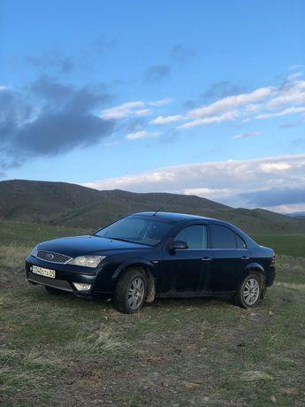 Форд Мондео 3 продам