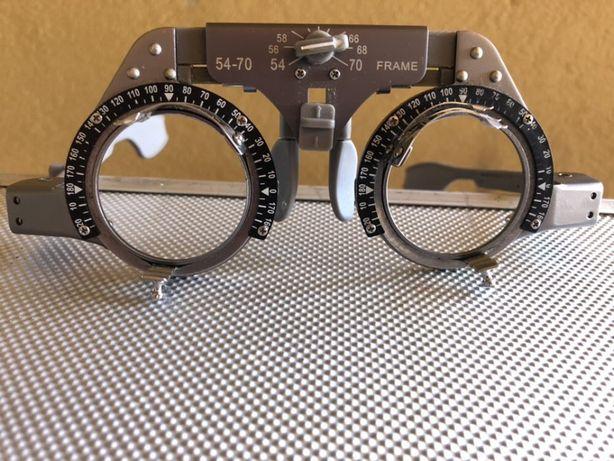 Lichidare stoc rame ochelari,Trusa lentile,Rama Proba