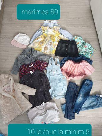 Lot 80 haine fetita