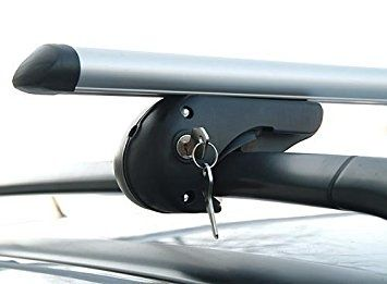 Bare Portbagaj ALUMINIU KIA Ceed Sorento Sportage / Hyundai Tucson
