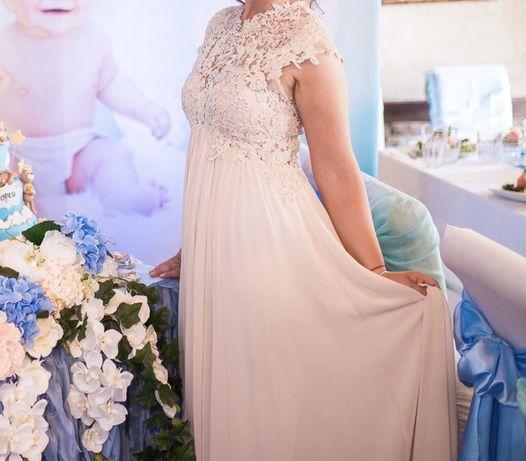 Уникална бална (официална) рокля