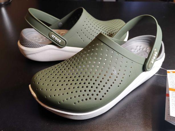 crocs ( кроксы) размеры от 35 до 44
