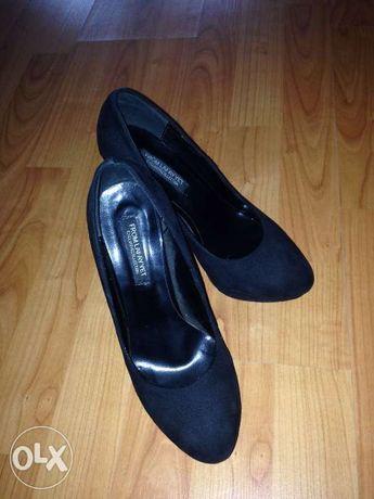Красивые туфли для красивых девушек