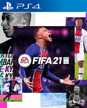 FIFA21 и FIFA20 Загрузка игр на Ps4 так же все игры