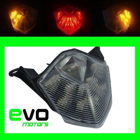 Stop Spate led Kawasaki zx6R zx10R z750 z1000 cu semnalizari 2007 A184
