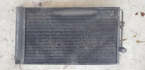 Климатичен радиатор - /БМВ/BMW/-/е60/е61/ - M57N2 3.0d 231кс.