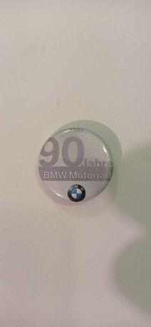 Оригинална юбилейна значка БМВ MOTORRAD.