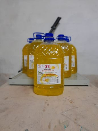 Жидкое мыло/Средство для мытья посуды 5 литров