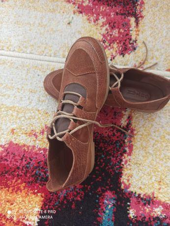 Pantofi piele naturală casual deosebiți