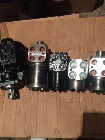 Danfusuri de toate tipurile si Pompe basculare cu garantie si fact