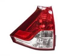 Решетка / Фонарь задний на Honda CR-V 12- / Хонда СРВ 12-