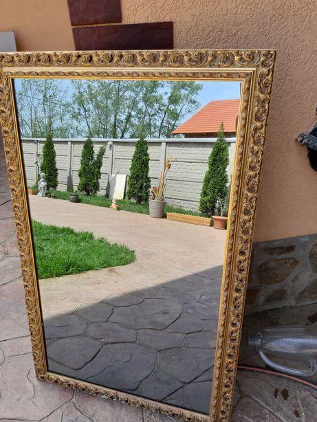 Oglinda rustica