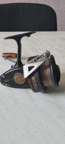 Mulineta Mitchell 498 Pro de colectie.