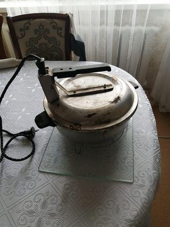 Чудо печь советского производства
