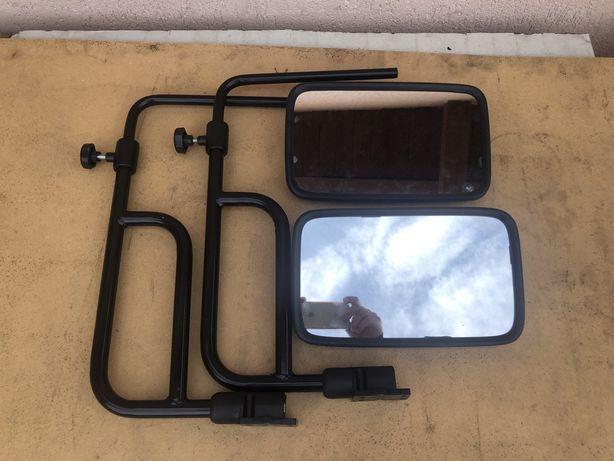 Oglinda tractor cu suport reglabil fiat ,buldo ,tractor