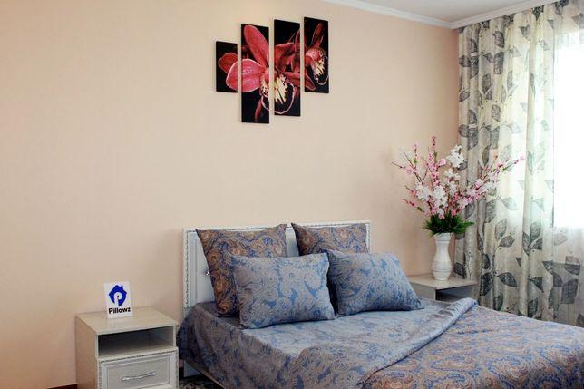 Квартира в ЖК Мирный