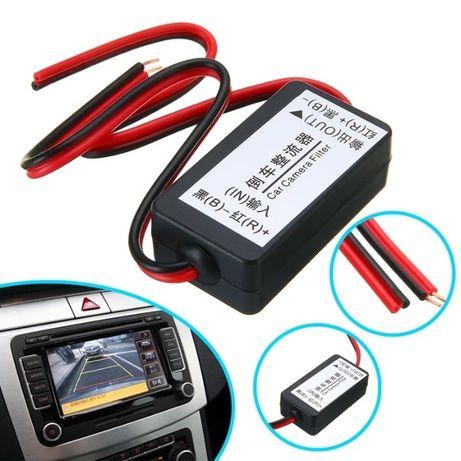 Filtru releu rectificare imagine camera auto marsalier, model: AT10507