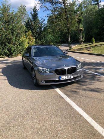 Vand/Schimb BMW F01 EURO 5 300CP