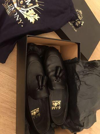 Pantofi din Piele 100%