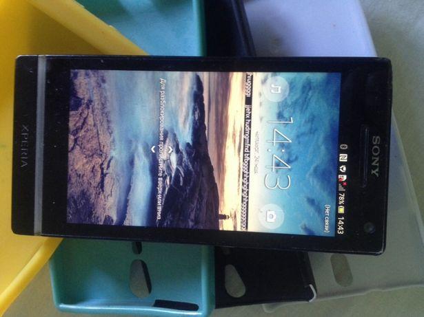Продам телефон Sony Experia