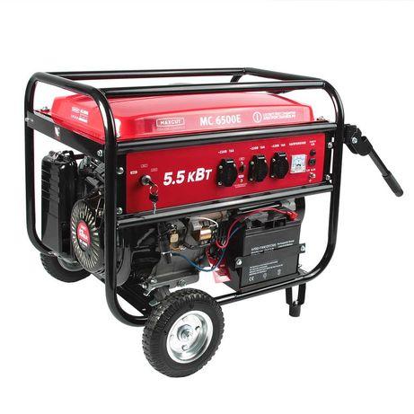 генератор Maxcut 6500 e