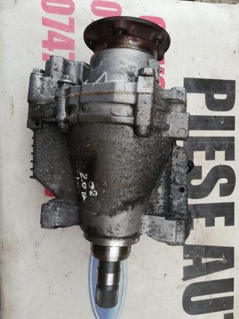Diferențial /grup fața skoda Octavia 2,motor 2.0tdi, 4x4