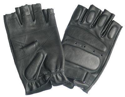 Перчатки тактические беспалые собр-1