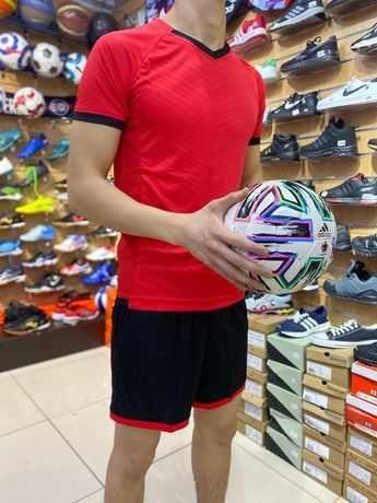 Нейтральная форма для футбола