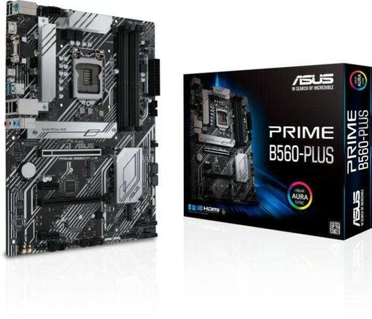 Placa de Baza Asus Prime b560-plus