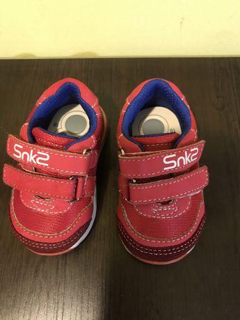 Обувки chicco 18 размер