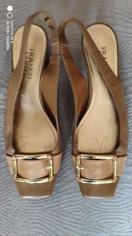 Дамски открити обувки