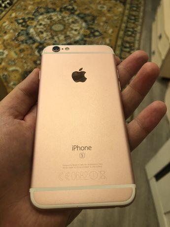 iPhone 6s 64 gb бу
