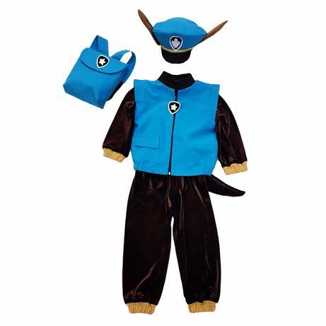 Costum Patrula Catelusilor - Chase , nou, produs romanesc
