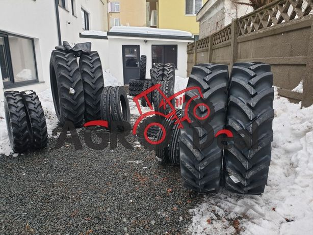 Anvelope agricole 13.6-28 noi cu garantie livram oriunde in tara