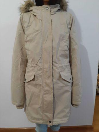 Куртка парка, размер S
