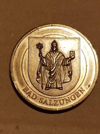 Medalie comemorativă