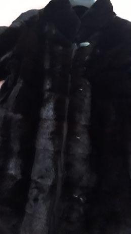 Норковая шуба  Блэкглама