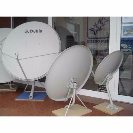 Reglare instalare antene satelit
