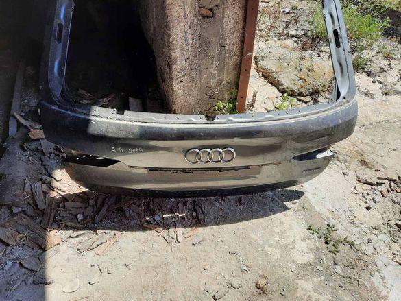 Заден капак /врата за Ауди Audi A6 2019г -