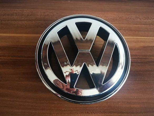 Емблема VW Пасат 6/Джета/Голф Вариант/CC/Тигуан -150мм