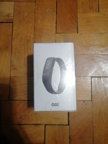 Фитнес гривна Lenovo G 02
