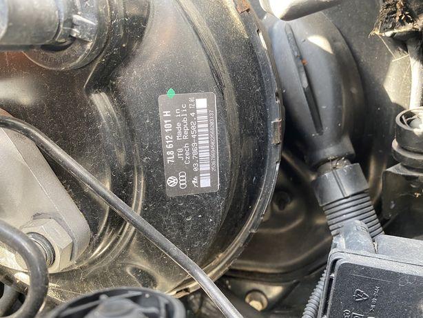 Tulumba servofrana pompa frana Audi Q7 4L 3,0 TDI CAS 2009