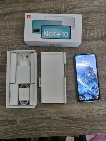 Redmi Note 10 NOU