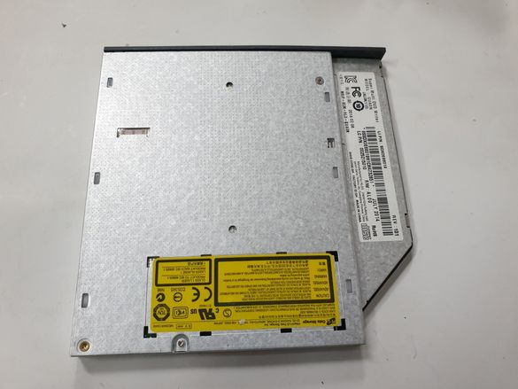 Оптично DVD за лаптоп lenovo и др. 9.2мм
