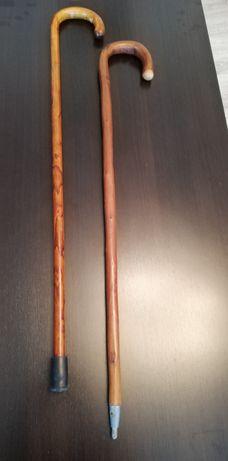 Vând două bastoane vintage