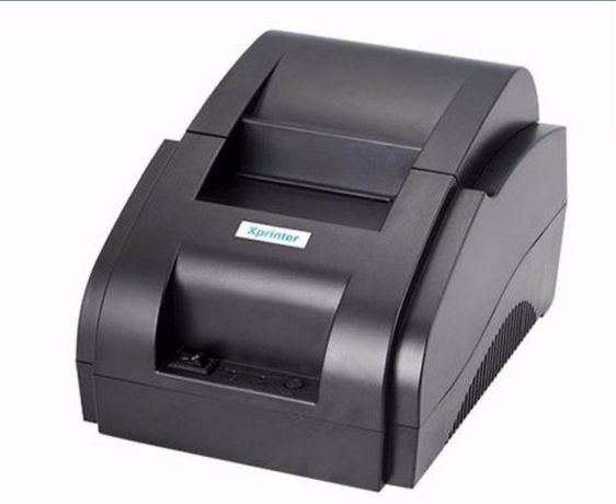 Принтер чек